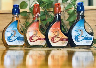 200ml Bottles